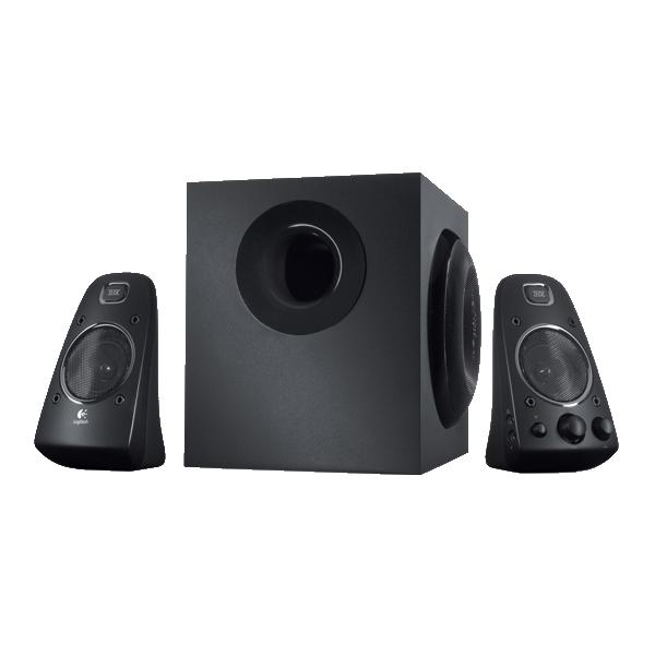 Logitech Speakers Model Z623