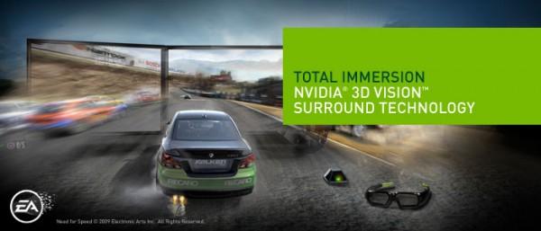NVIDIA's new 3D Vision
