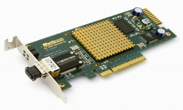 PCIe Based Solar State Disks to Replace SATA SSDs