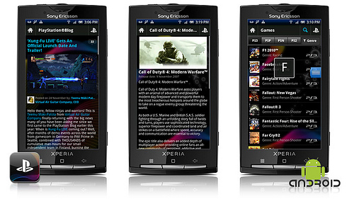 Playstation App for iPhone and Android Will be Released Soon