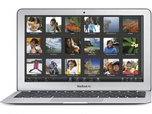Review- MacBook Air 11