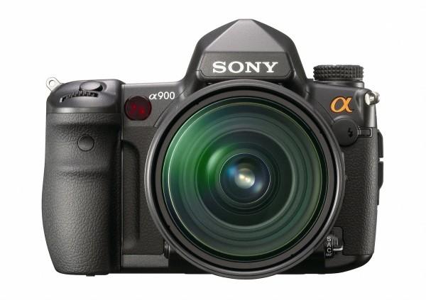 Sony A900 Full Frame
