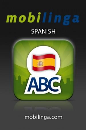 Spanish ES Vocabulary