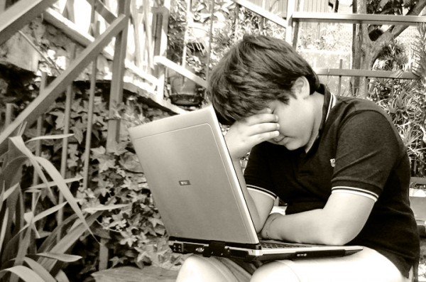 Ten Reasons Why Web Programmers Fail to Improve Themselves