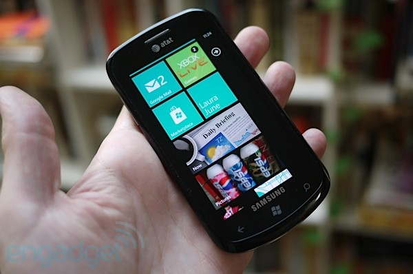 Top 5 Free Apps for the Windows Phone 7