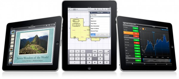 Top 6 iPad apps for the best mobile office experience