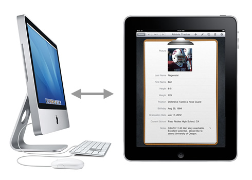 Transform Your iPad into a Second Display for Your Mac