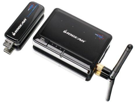USB Hub and Adapter