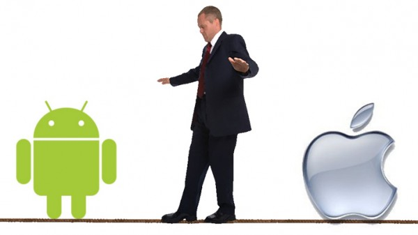 Why Android phones and iPhones May Not be Your Best Friends?
