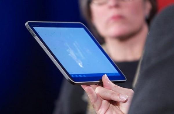android 3.0 motorola tablets