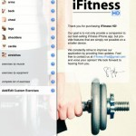 iFitness HD App