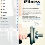 iFitness HD App