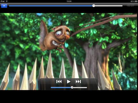 VLC iPad App