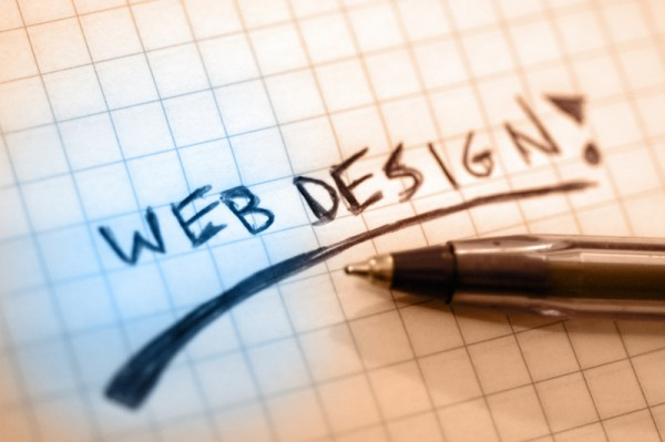 Professional Web Design and the reasons to go for it