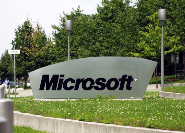 2011, a Challenging Year for Microsoft