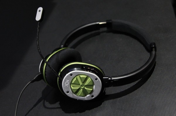 A Great Audio Specialist Gaming Headset by NOX