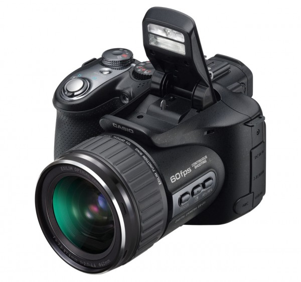 A Groundbreaking Camera that is Almost an Ideal Single Shot Shooter