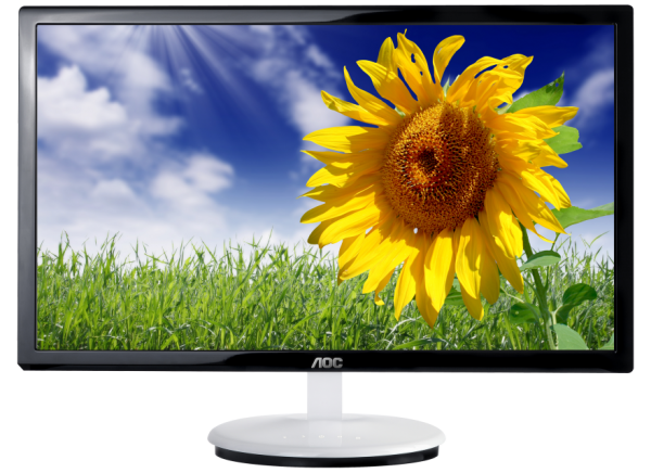 A Review for AireLED Monitor Series by AOC