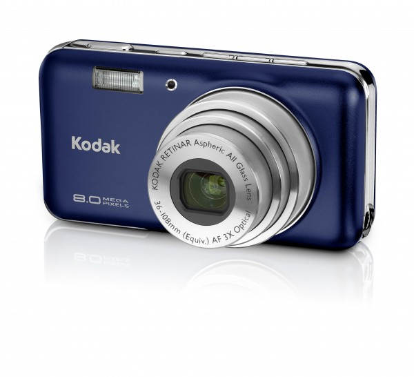 A useful camera that is both popular and innovative