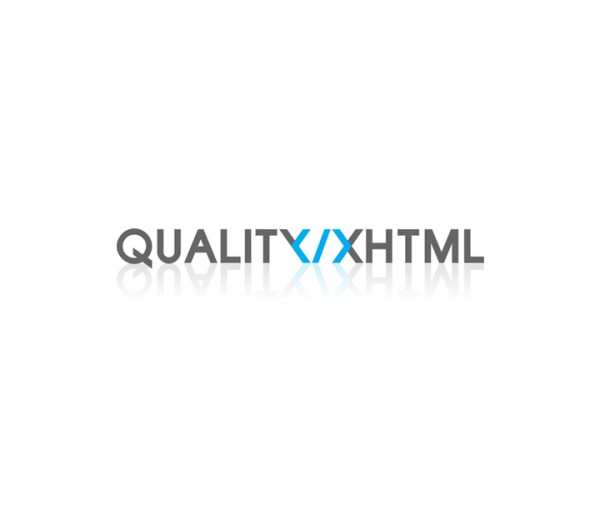 An Outline of XHTML