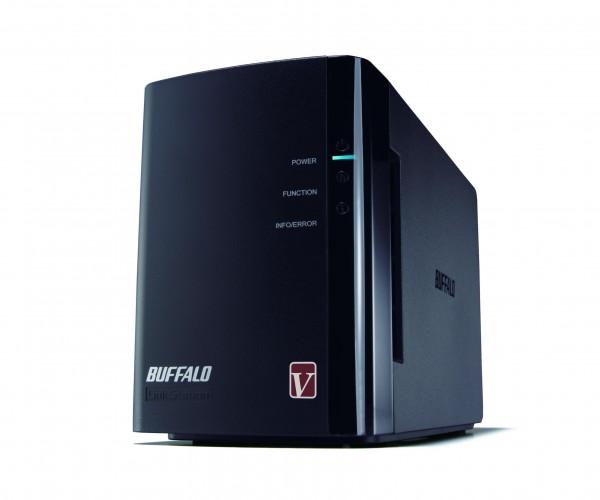 Buffalo LinkStation Pro Duo