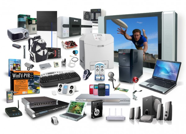 Computer Accessories and Components