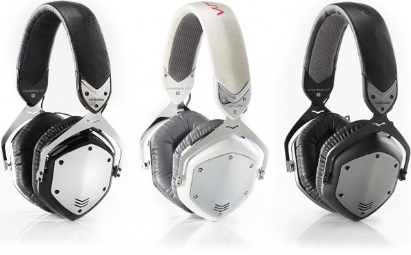 Crossfade Headphones by V-Moda