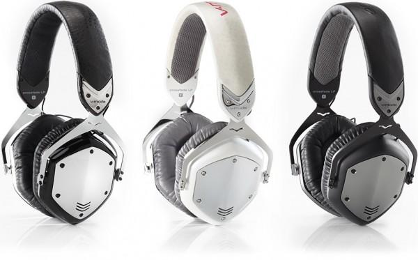 Crossfade Headphones by V-Moda