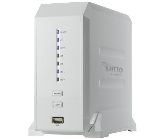 Dane-Elec myDitto NAS device
