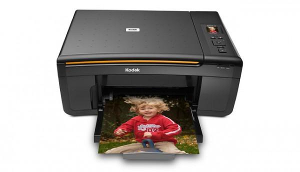 ESP 3250 from Kodak Ideal Budget Printer