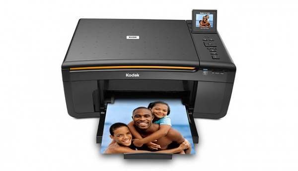 ESP 5250 from Kodak Inexpensive and User friendly printer