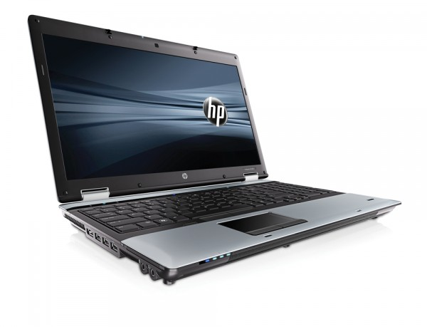 Elite book 8540w from HP with excellent screen, Sharp images