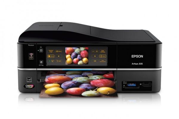 Epson Artisan 835 A Printer for Household business