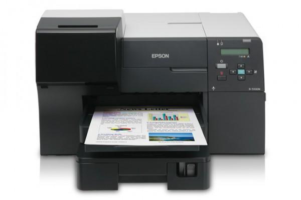 Epson B 510 DN Printer for more colour Printouts