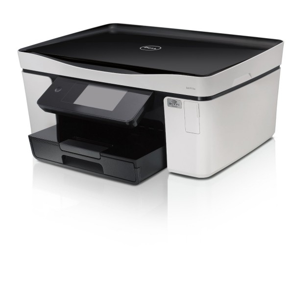 Ideal Printer for Less Print-out: P713w from Dell