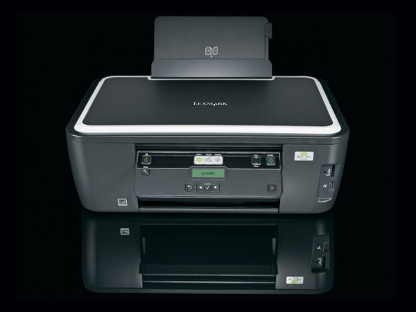 Impact S305 from Lexmark Cheapest printer with both speed and quality