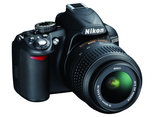 Impressive shooting from an ergonomically designed camera