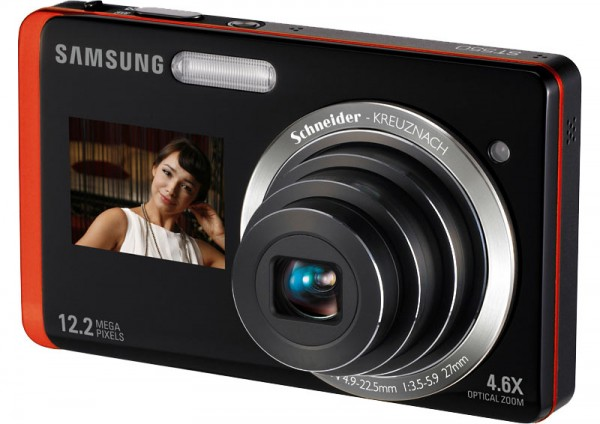 Innovative cameras for that quick click process