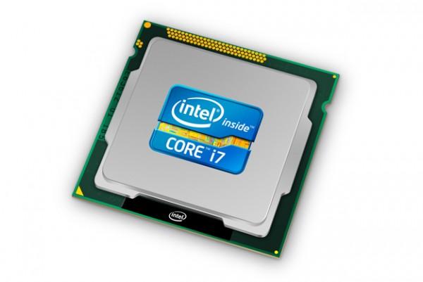 Intel Introduces Sandy Bridge
