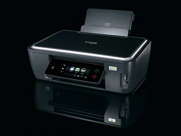 Interact S605 from Lexmark High speed, and Quality printouts