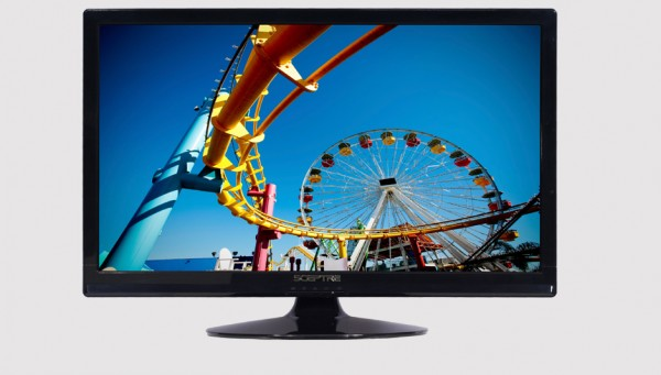 LCD Gaming Monitor (27 inches) from Sceptre