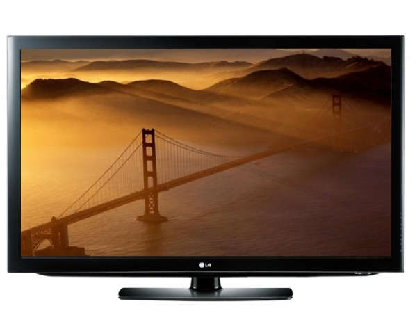 LCD TV 42LD450 from LG
