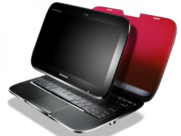 Lenovo IdeaPad U1 Hybrid and LePad Slate