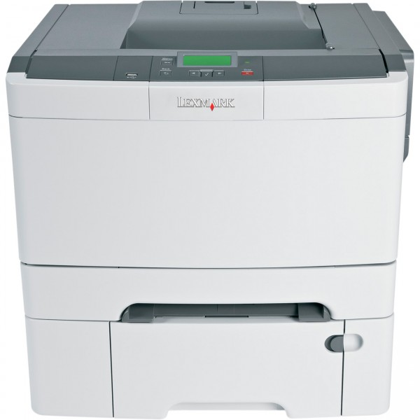 Lexmark C546dtn is the best choice for bulk printing works