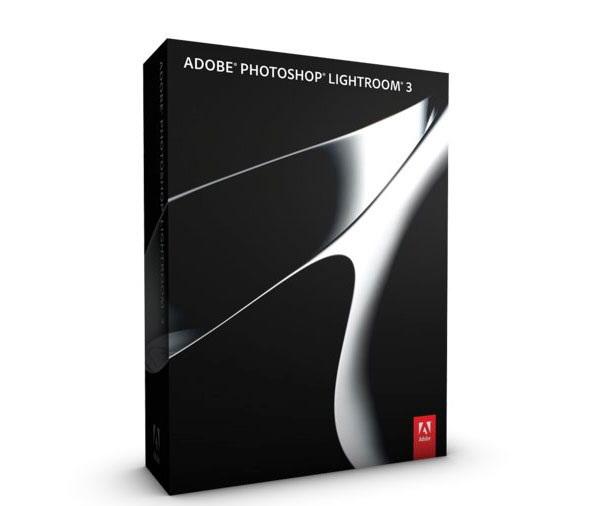 Light room 3 from Adobe