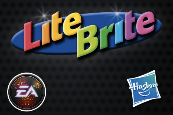 Lite Brite Makes a Big Step from Table Top to iPhone
