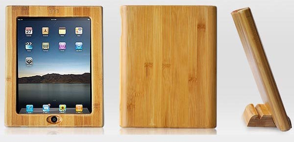 Personalize the iPad With a Unique Case