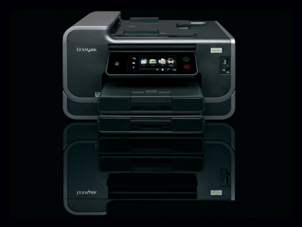 Platinum Pro905 from Lexmark Cost saving printer with excellent LCD screen