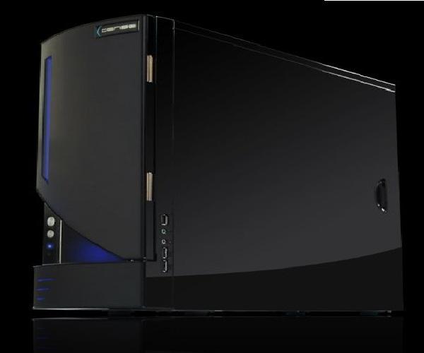 Review of Cerise Desktop