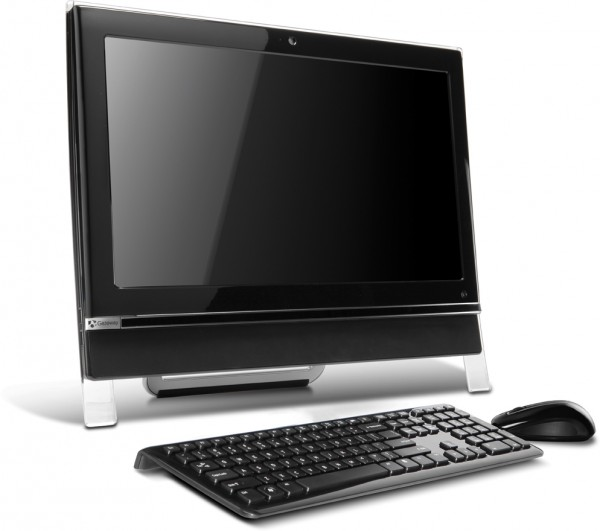 Review of Gateway One ZX6810-01